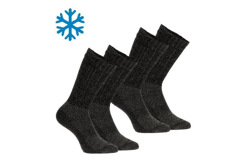 calcetines termicos Decathlon Girona