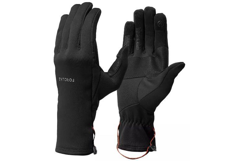 guantes trek