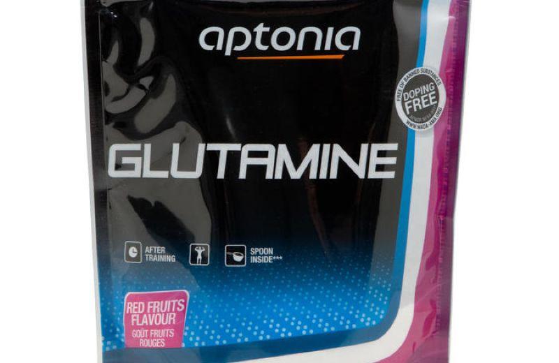 Glutamina decathlon
