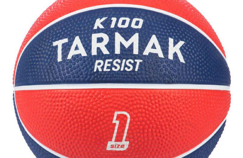 TARMAK K100 RESIST RED BLUE