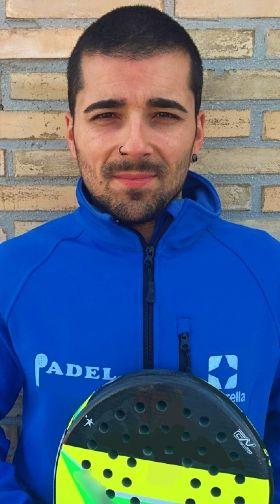 Javier MONTES avatar