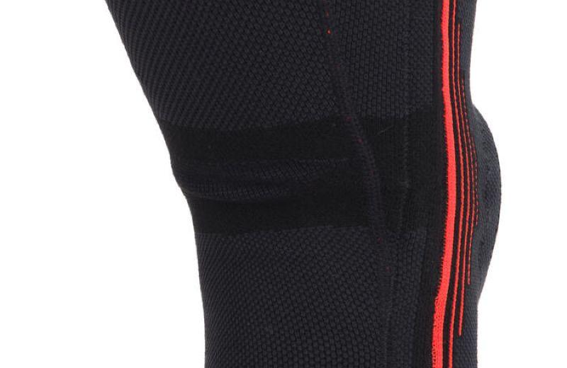 knee soft 500 black
