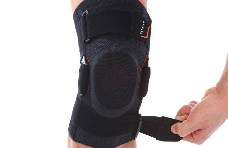 knee strong 700