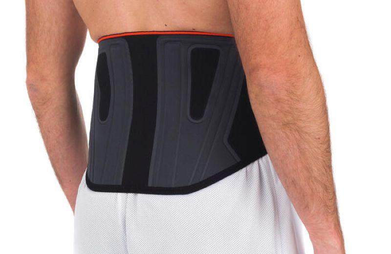 lumbar belt soft 300