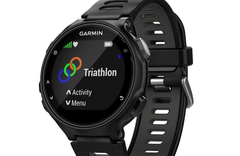 GARMIN GPS Forerunner 735XT