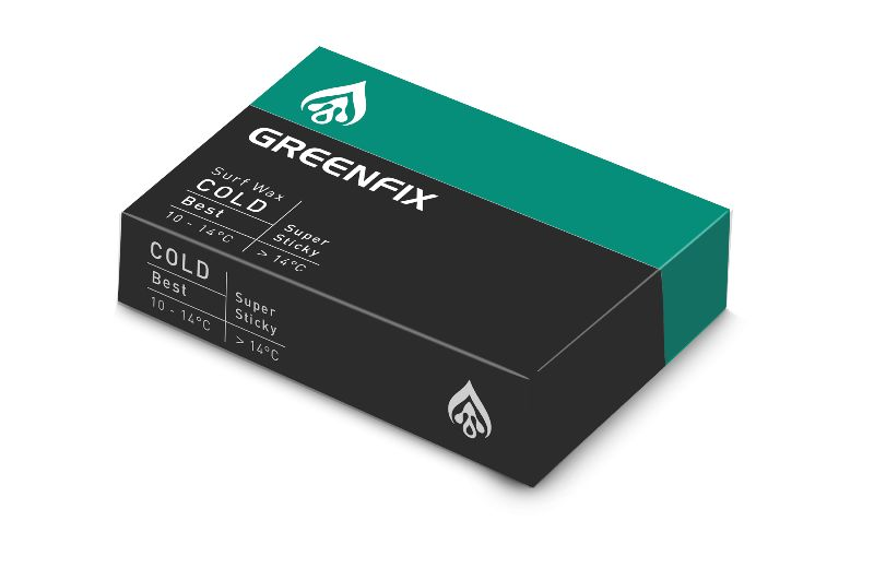 OLAIAN wax surf GREENFIX - 000 --- Expires on 21-12-2022