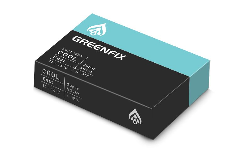 OLAIAN wax surf GREENFIX cool - 000 --- Expires on 21-12-2022