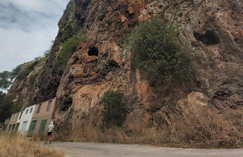 Camino Santiago Espada