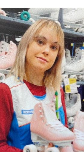 Sheila GOMEZ avatar