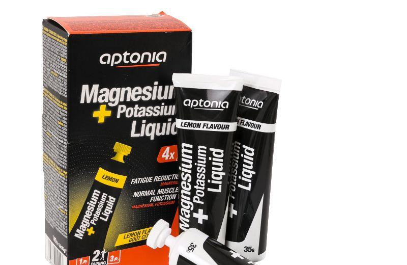 magnesium liquid x4 citron - 005 --- Expires on 15-02-2022
