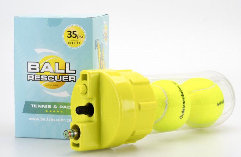 ball-rescuer