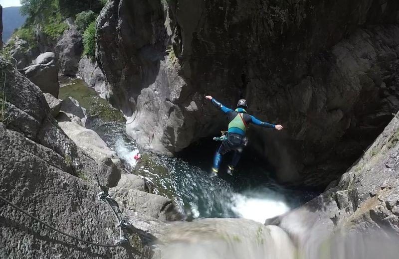 Salto de 10 metros