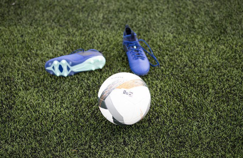 KIPSTA F900 FIFA Size 5 - White