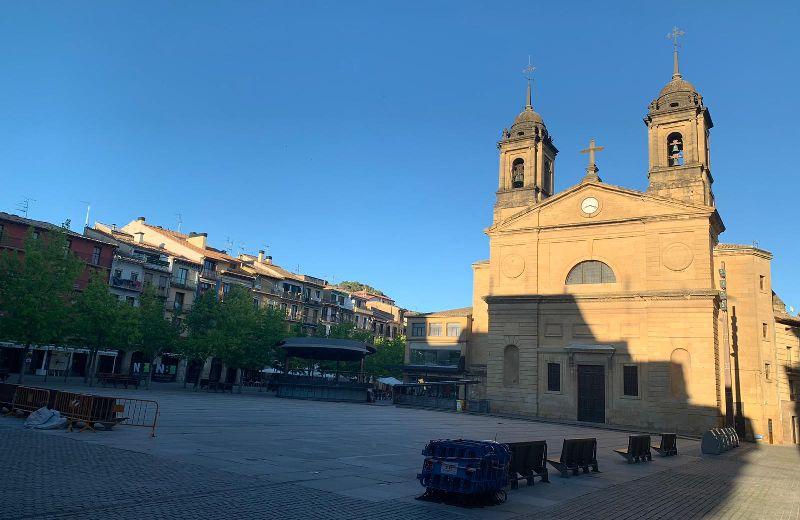 Iglesia San Juan