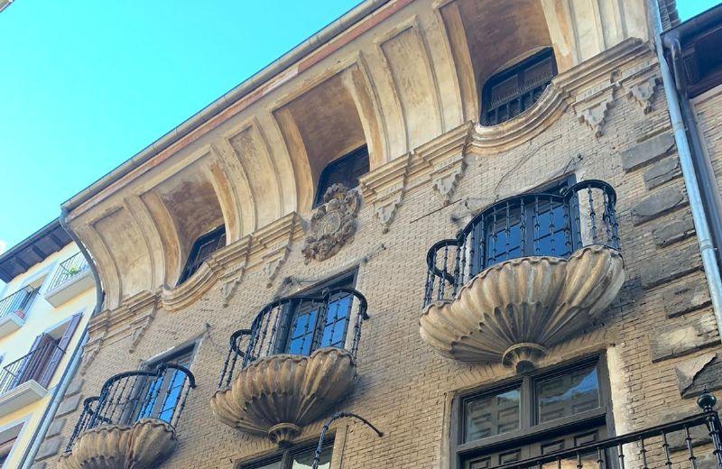 Palacete Conchas