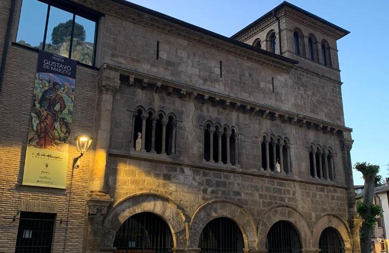 Palacio de los Reyes