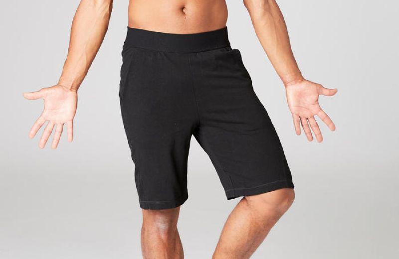 pantalón algodón yoga
