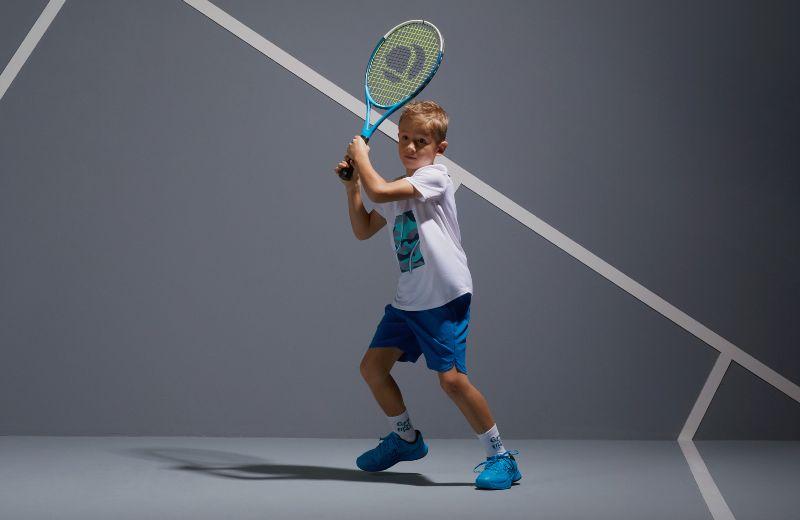 ropa tenis niño