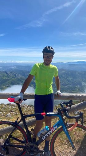 Santiago MORALEJO avatar