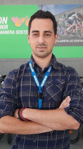 Luis COSTA avatar