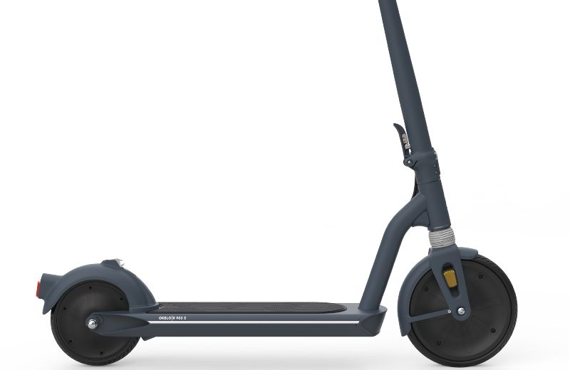 OXELO SCOOTER R900 E - 001 --- Expires on 24-08-2029