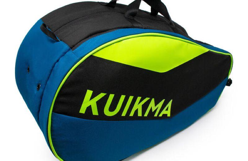 KUIKMA PL 500 BLUE GREEN