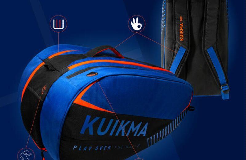 KUIKMA PL 900 BLUE ORANGE