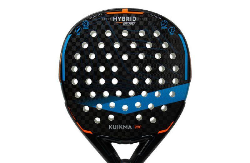 KUIKMA PR 990 HYBRID SOFT