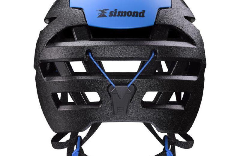 SIMOND Sprint Helmet Black