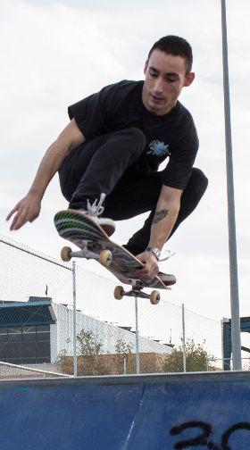 Jose antonio CAMBIL avatar
