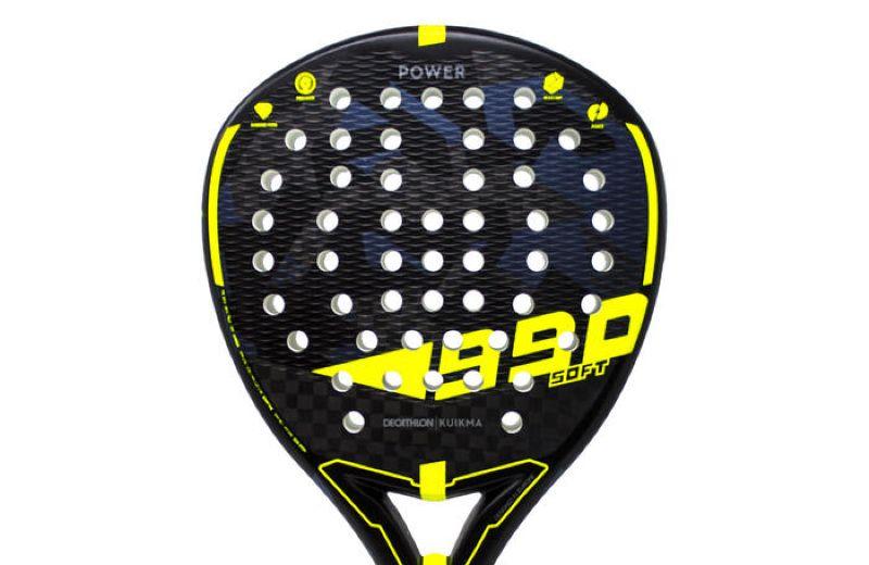 pr990 power soft amarilla