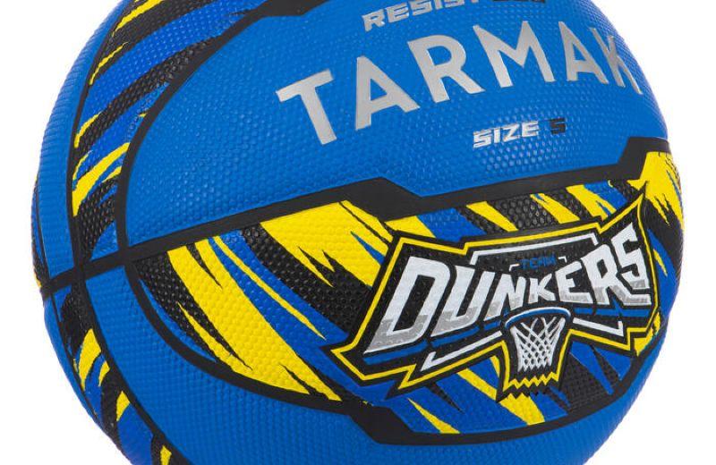 TARMAK RESIST 500 S5 BLUE