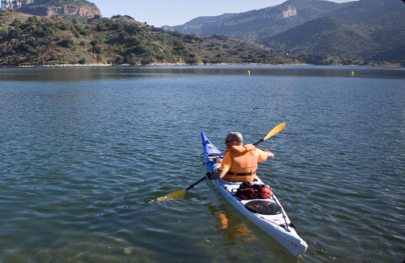 cornudella_-_kayak
