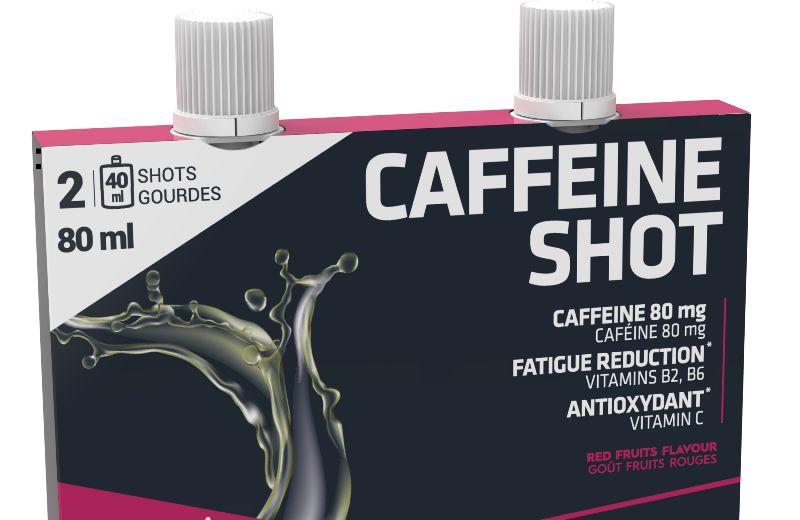 APTONIA CAFÉINE SHOT X2 Fruits rouges - 001 --- Expires on 26-08-2028