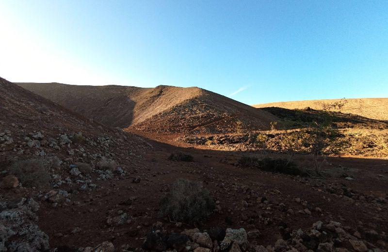 entrada caldereta blanca Lanzarote