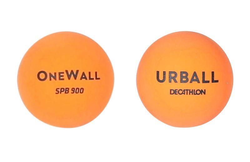 pelotas-one-wall-spb-900-naranja-x2