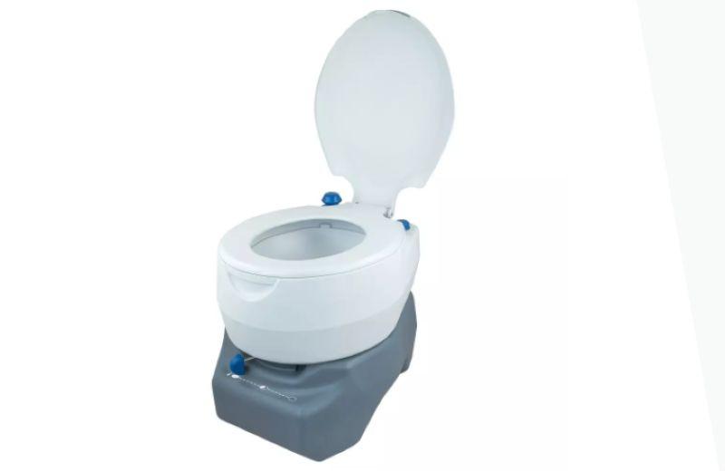 inodoro wc portátil