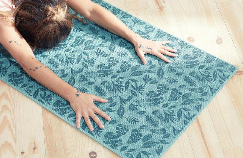 esterilla-de-yoga-suave-confort-8-mm-hoja-verde