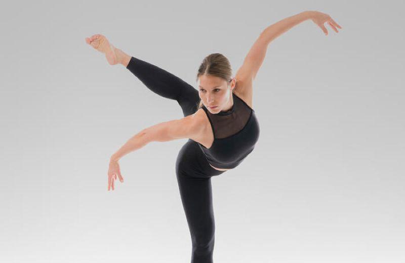 MODERN DANCE  MODERN JAZZ DANCE CONTEMPORARY DANCE AW21