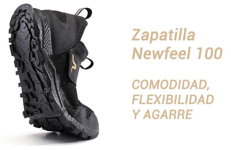zapatillas-marcha-nordica-nw-100-negro-transpirables0