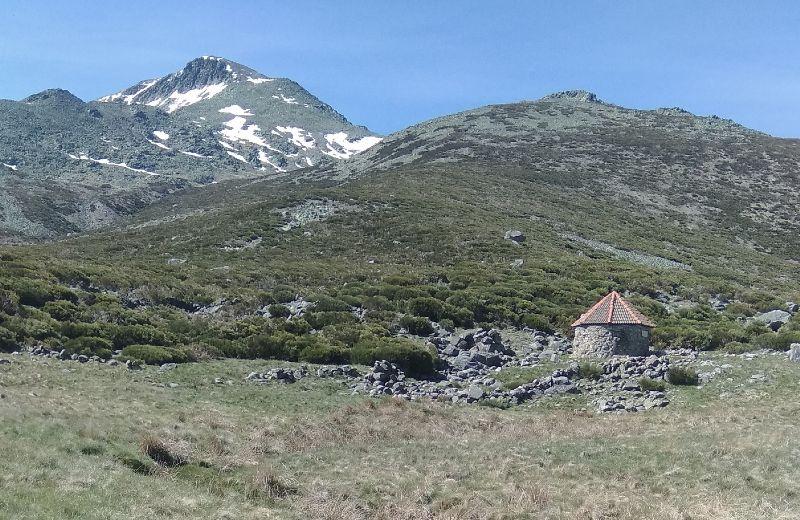 Refugio del Cervunal