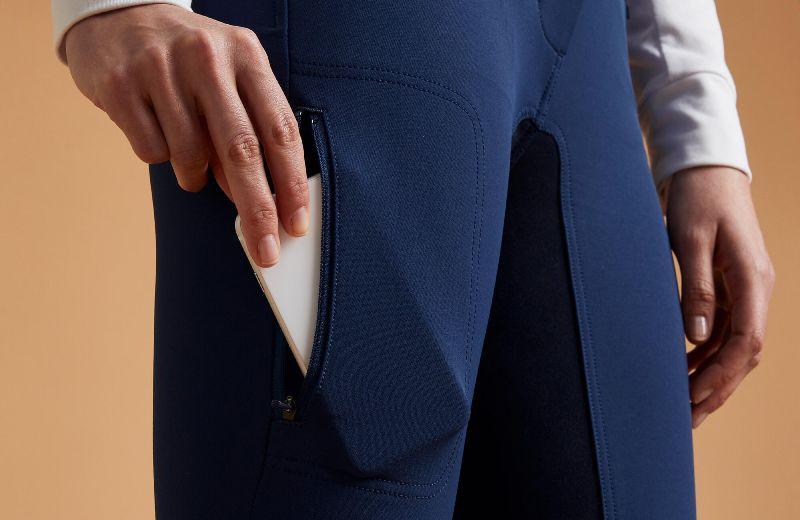 Pantalón Cómodo