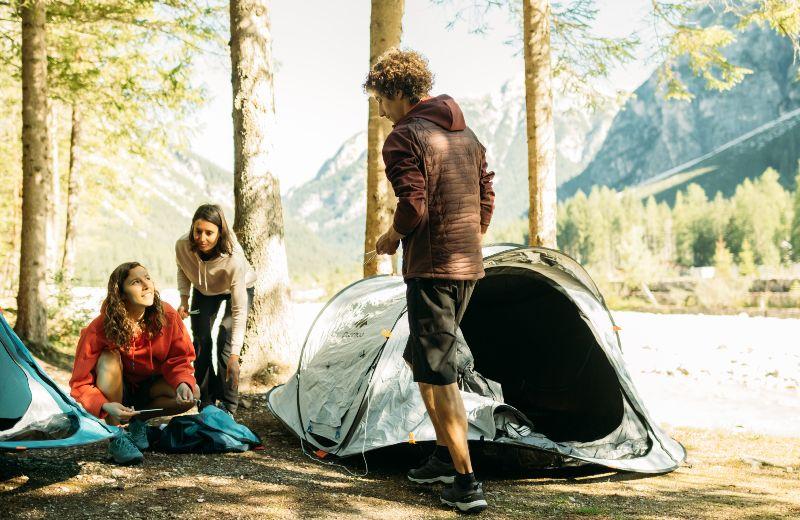 MOUNTAIN HIKING CAMP PE20 - 103 --- Expires on 08-01-2024