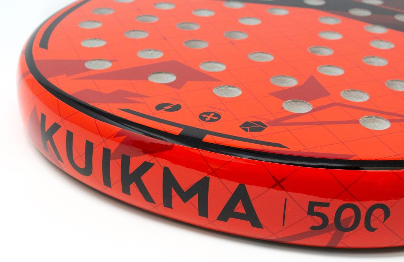Pala de padel Kuikma PR 500