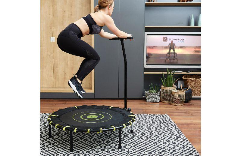 Cardio+Fitness+Trampoline+Fit+Trampo+500