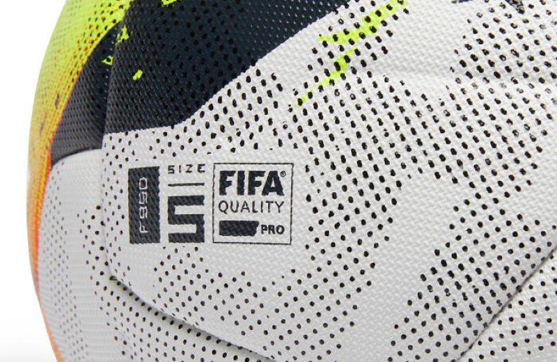 KIPSTA F950 FIFA PRO SIZE 5 COLOR EFFECT