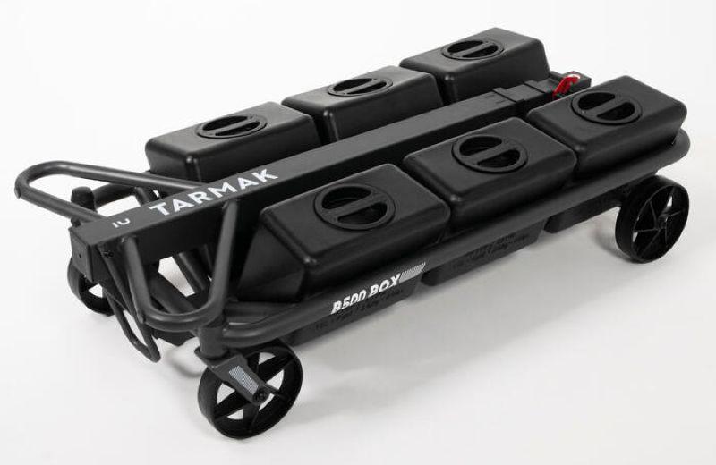 TARMAK B500 EASY BOX