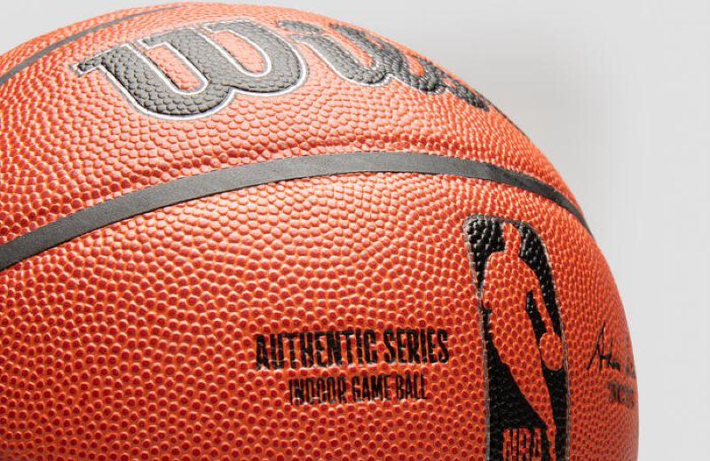 WILSON WILSON NBA AUTHENTIC S7