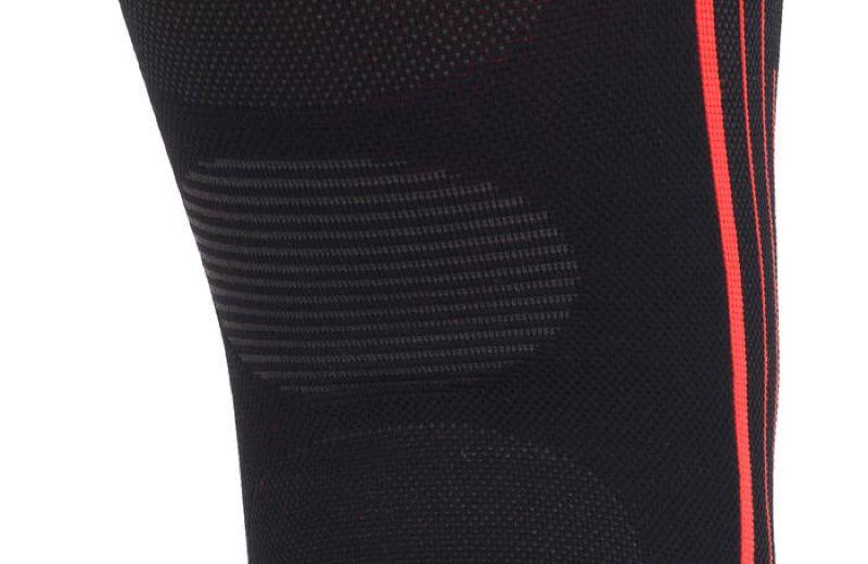 knee soft 300 black