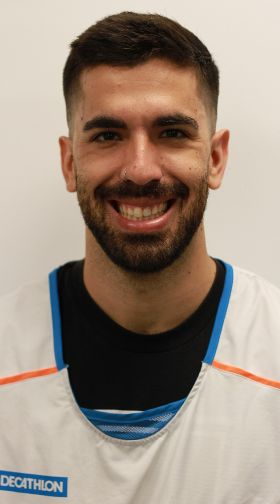 Mario CORREDOR avatar